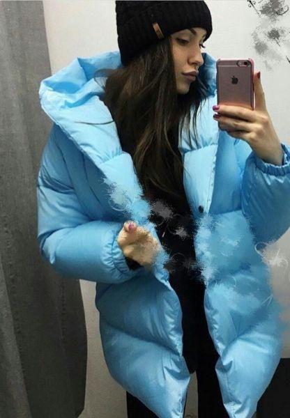 Мягкая легкая куртка Зефирка